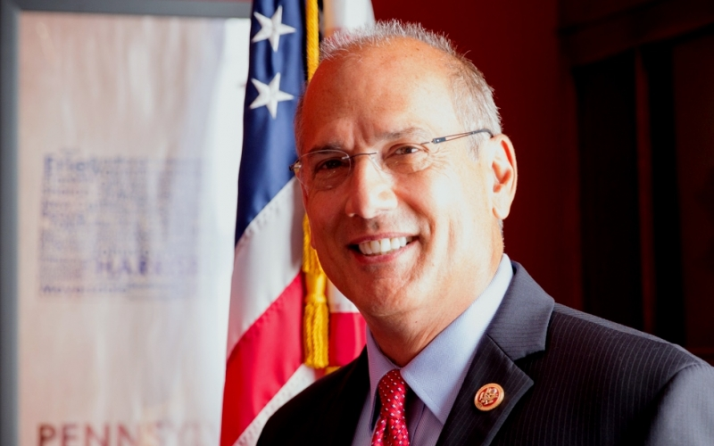 US congressman Tom Marino