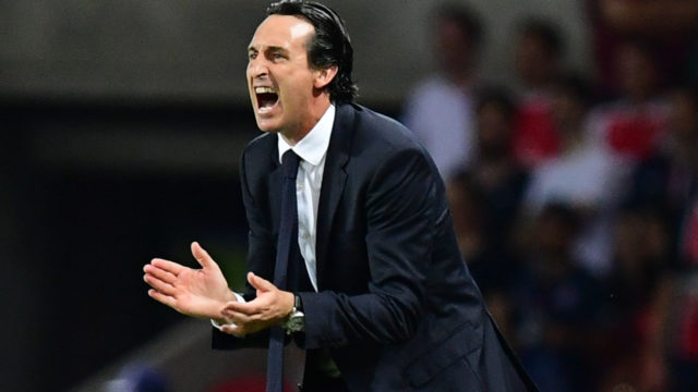 Emery demands more as Arsenal eye perfect 10