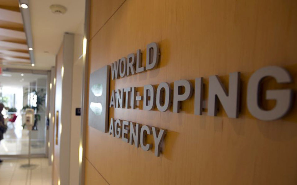 Head office of the World Anti-Doping Agency (WADA) in Montreal, Quebec, Canada/ REUTERS/Christinne Muschi/File Photo TPX IMAGES OF THE DAY