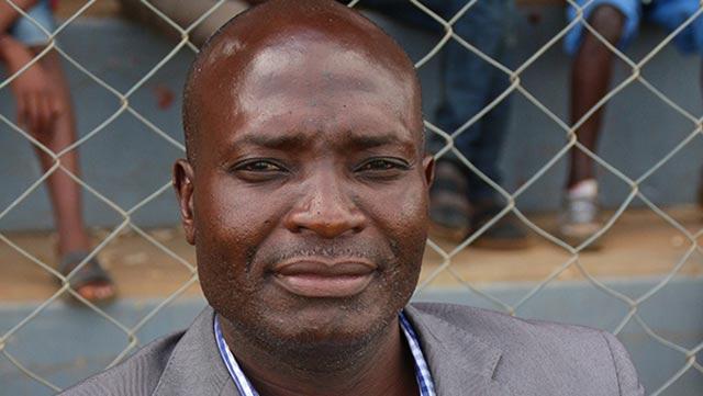 Wedson Nyirenda