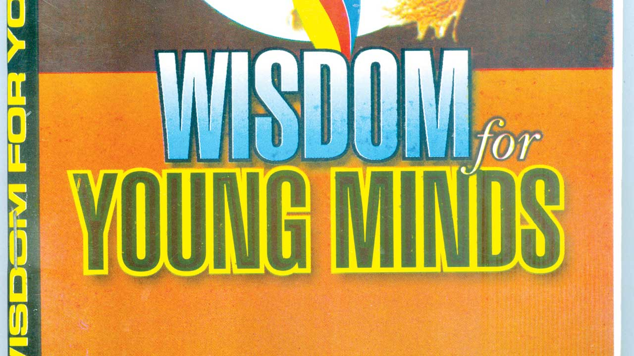 Wisdom-for-the-young-minds