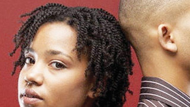 black-relationship