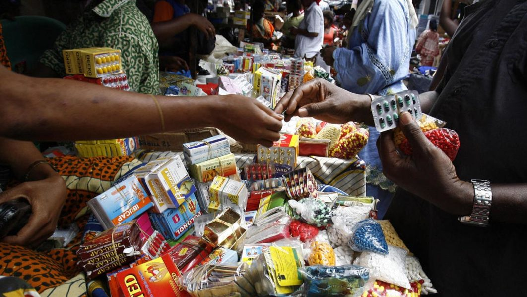 counterfeit and spurious drugs big challenges