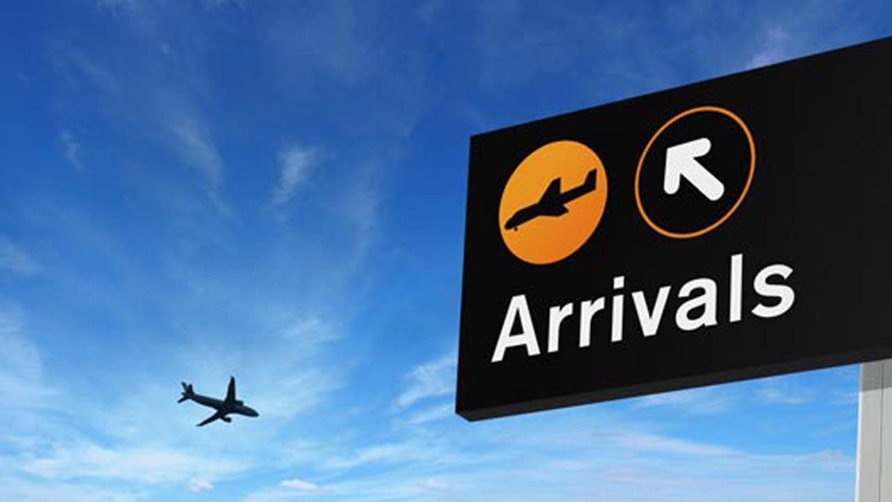 flight-arrivals