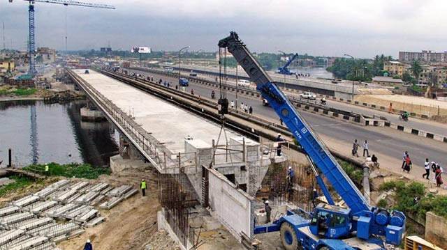 Nigeria S Infrastructure Investment Needs Hit 878b The