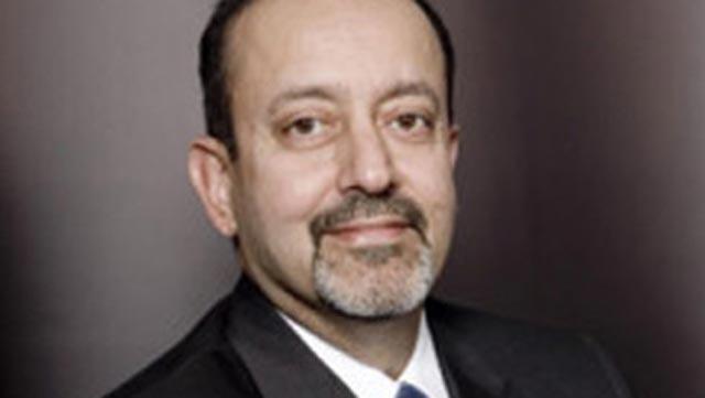 Kamran Siddiqi