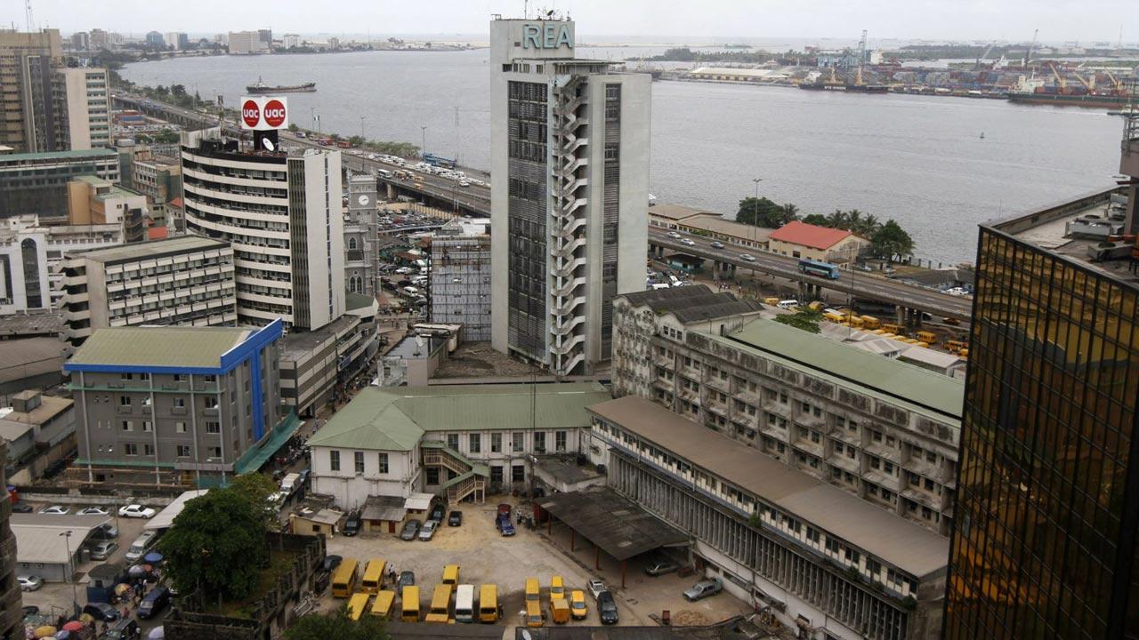 Nigeria economy. PHOTO: buzznigeria.com