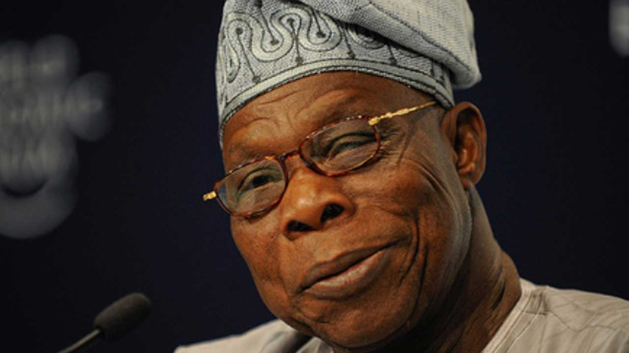 Obasanjo advocates new system for election of president