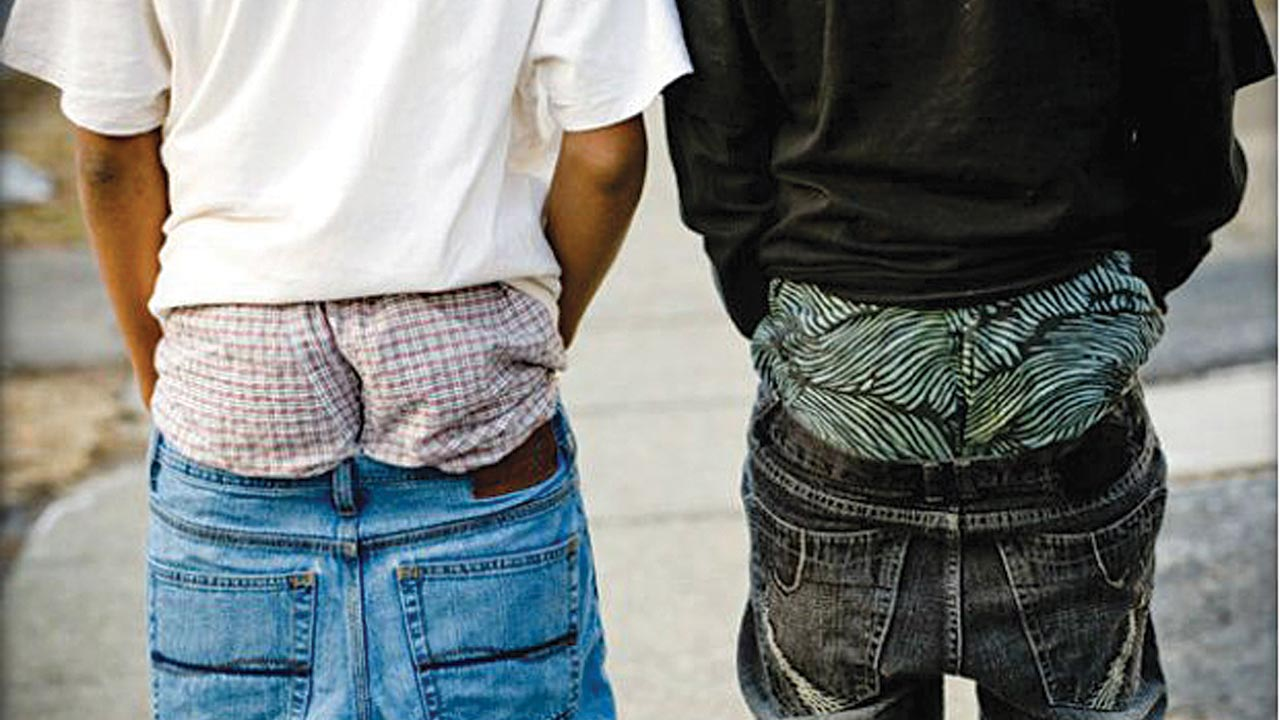 saggy-pants