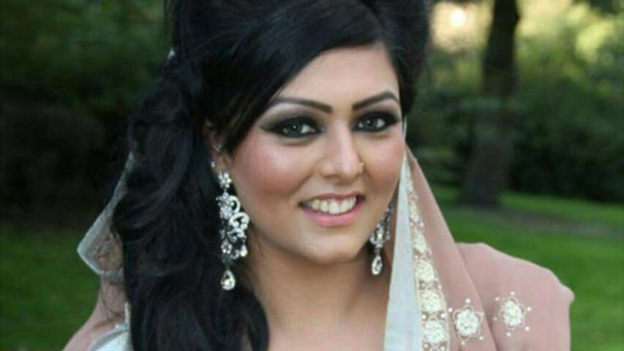 Samia Shahid, a dual national, was murdered in July during a visit to her family village in Punjab province.