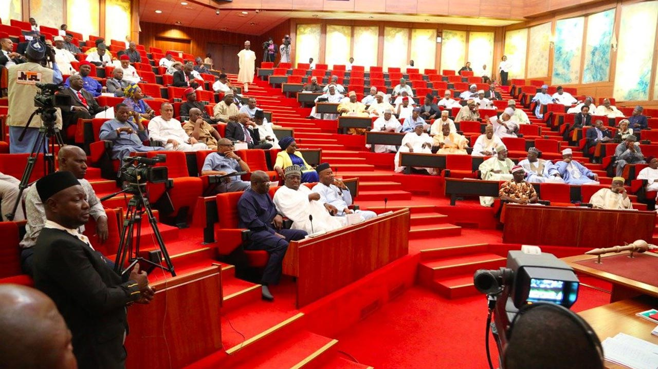 Senate panel queries banks on alleged manipulation of N30tr forex