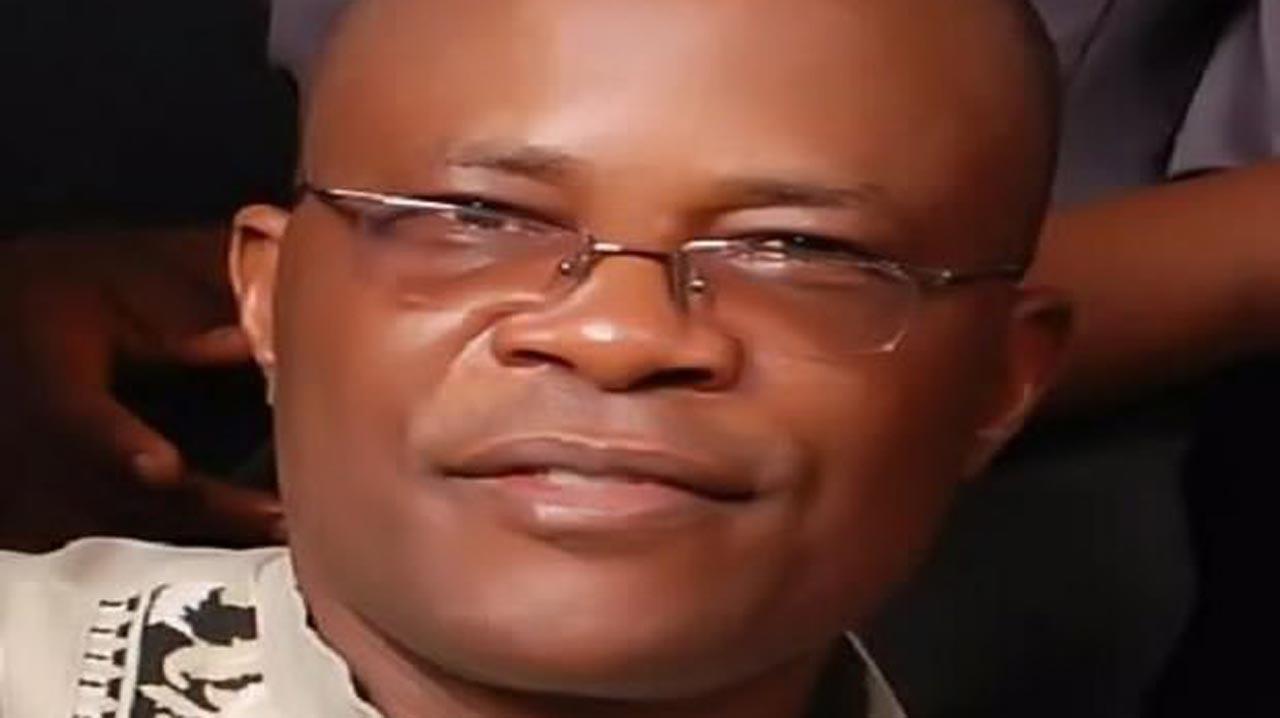 Musa Kaptain Solomon