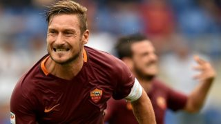 Totti confirms retirement