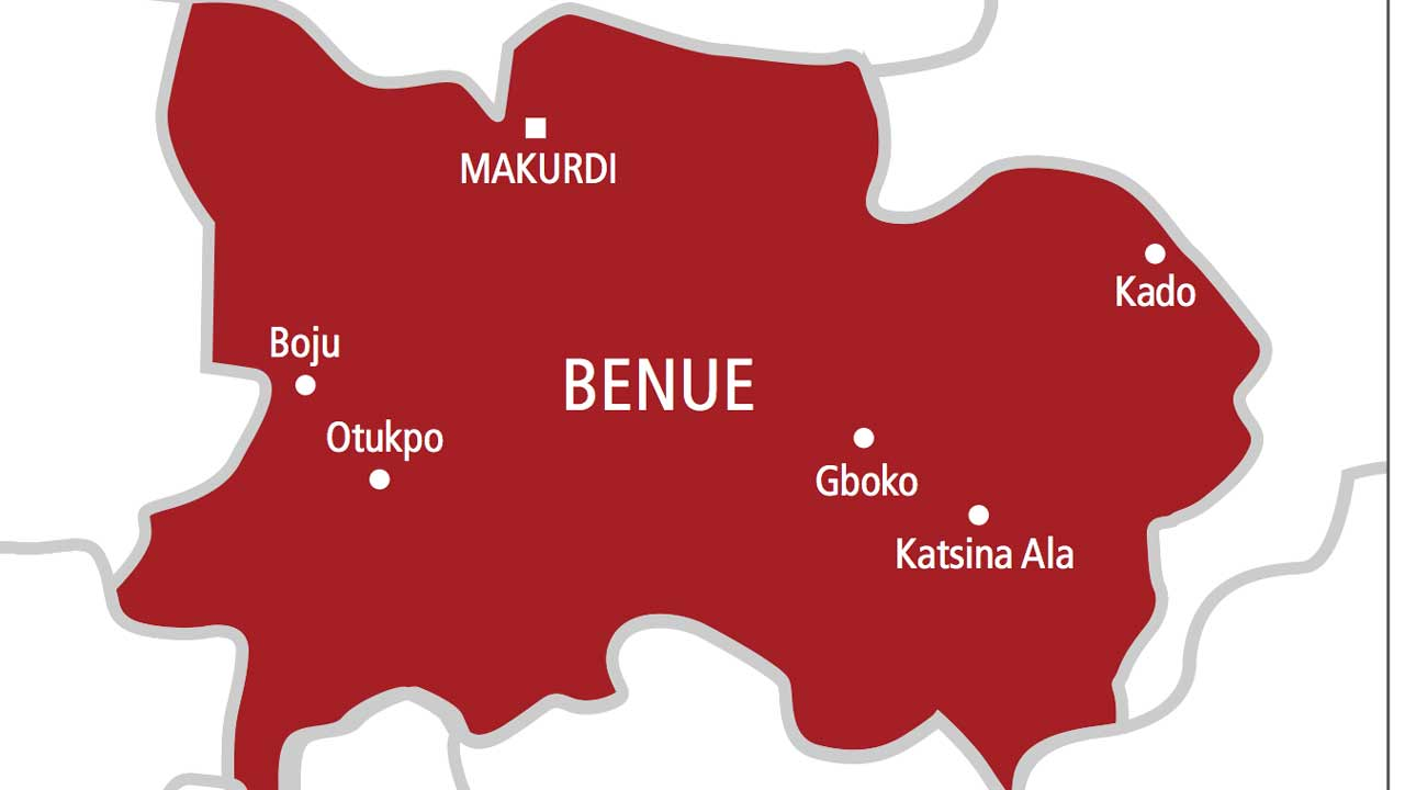 Benue CP, community disagree over identity of decomposing body
