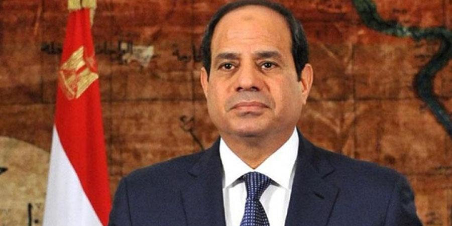 Egypt's president Abdel-Fattah al-Sisi (AFP)