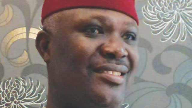 Abraham Nnadi