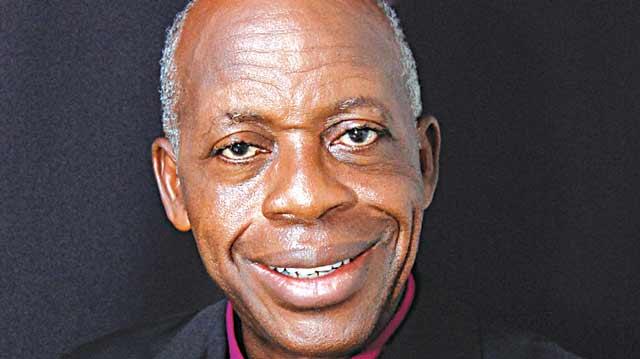 Moses Adedipe