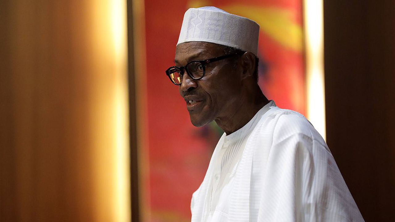 Nigerian president misses cabinet meeting amid health fears