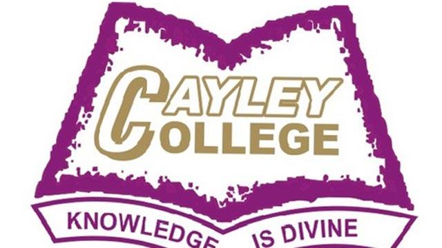 Cayley College, Agidingbi, Lagos