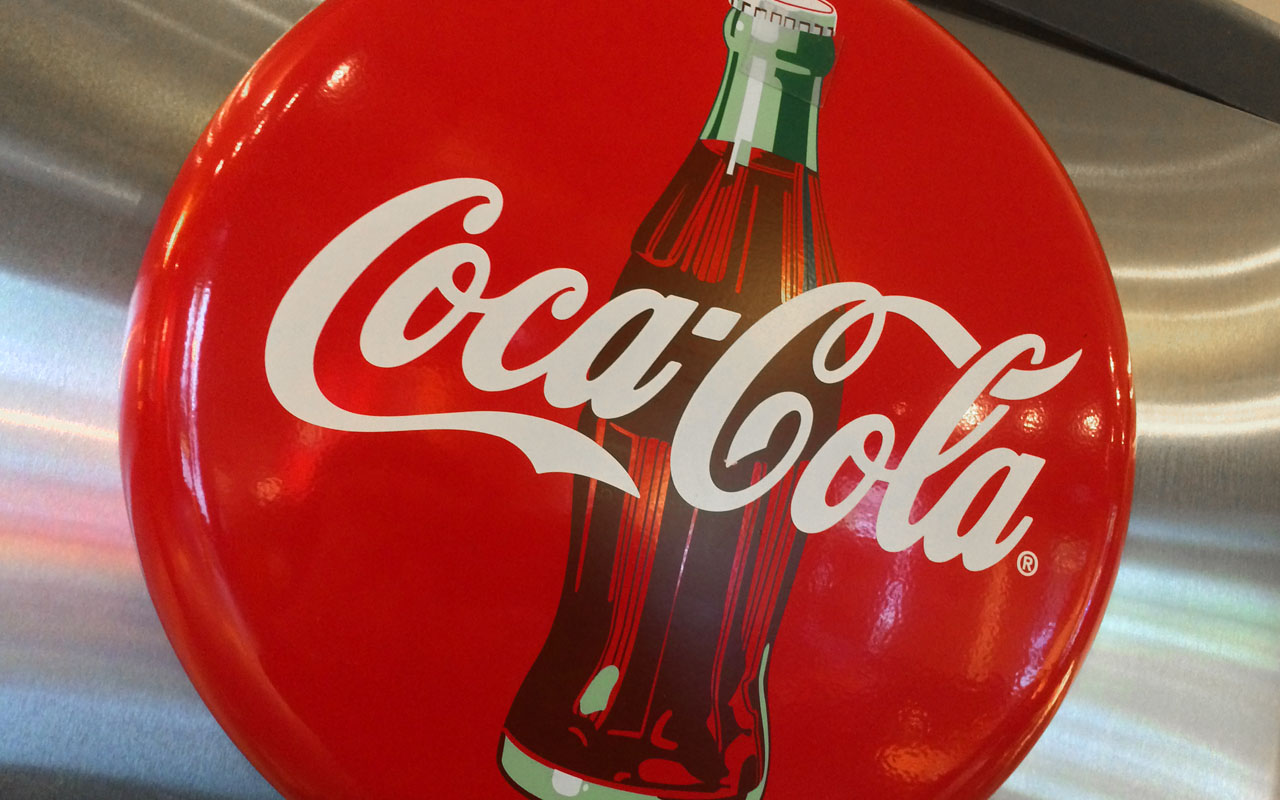 The Coca-Cola (NYSE:KO) announces a quarterly dividend of $0.39