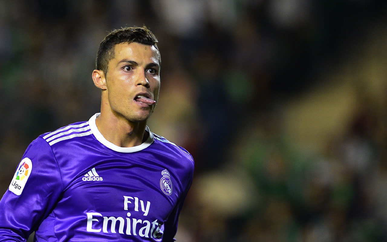 Ronaldo rested again for Granada trip