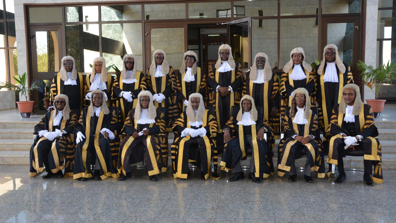 PHOTO: supremecourt.gov.ng