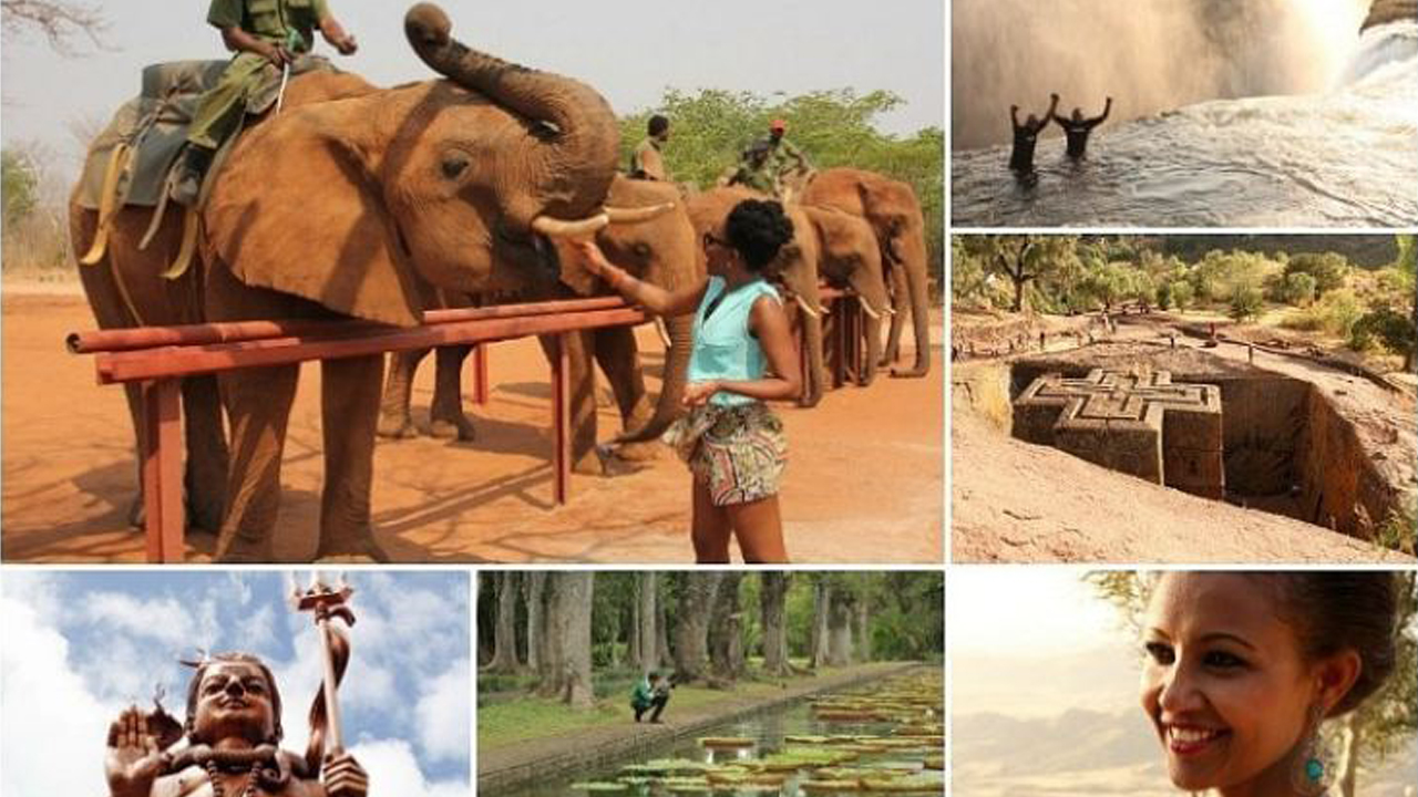 PHOTO: DestinationAfrica