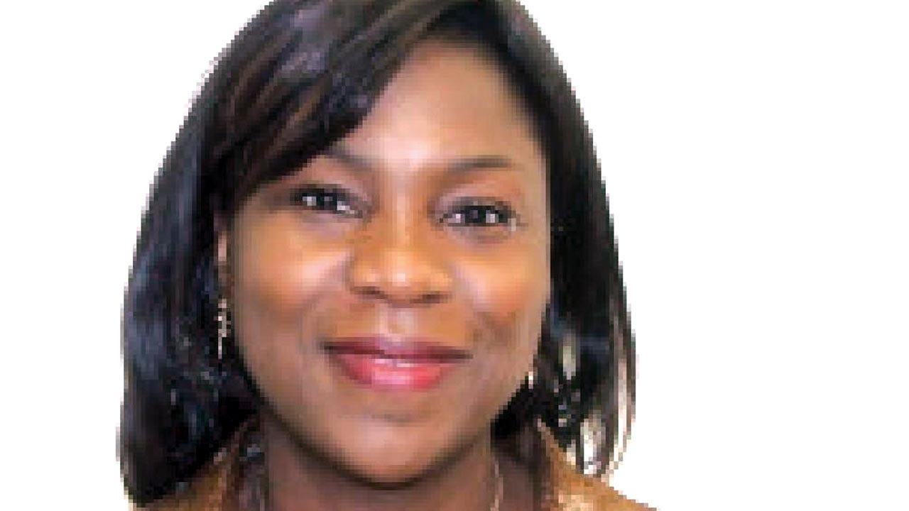 Chief of Obstetrics and Gynaecology Department at the American Hospital, Dr. Omowunmi Braithwaite