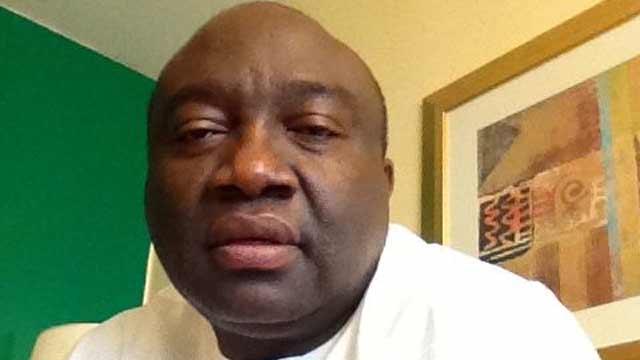 Dr. Gregory Iyke Ibe