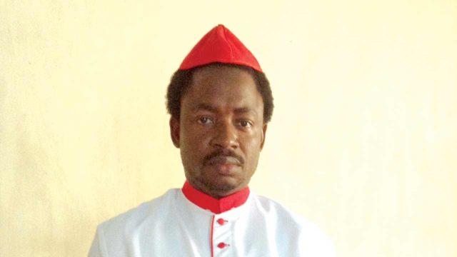 Dr. Israel Akinadewo