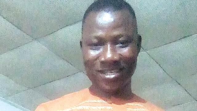 Emeka Aduah