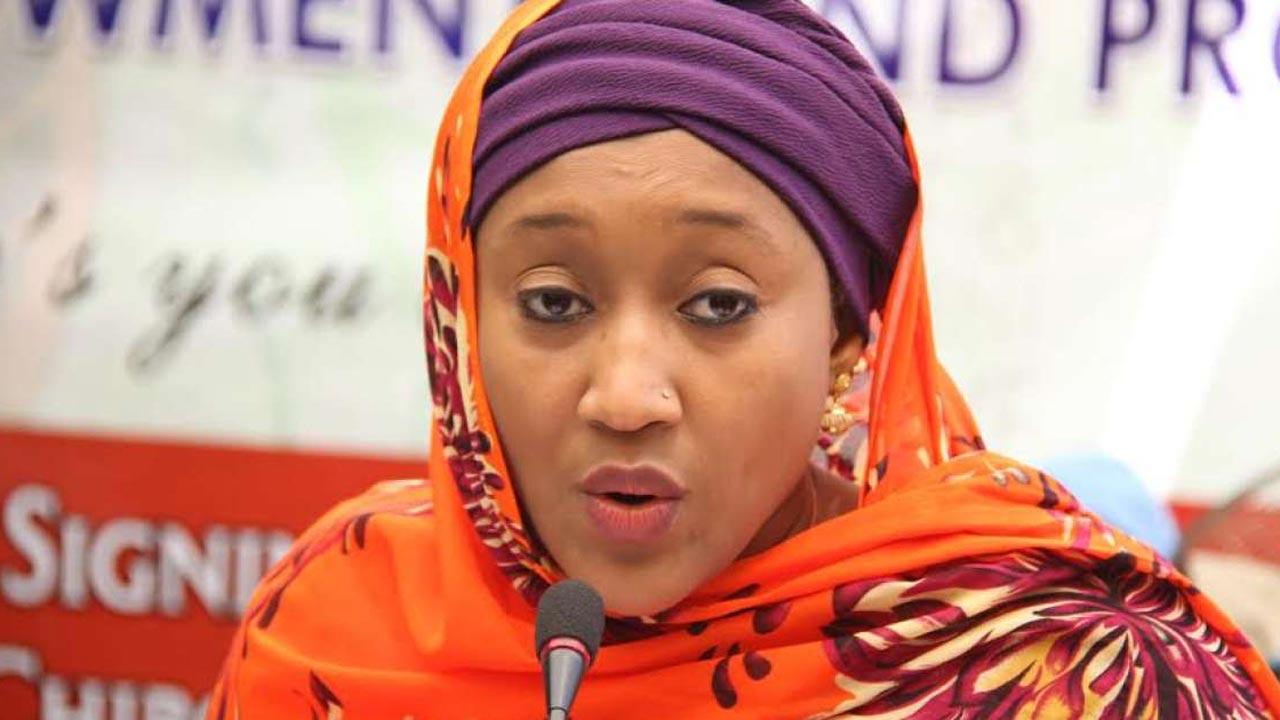 Hadiza Buhari-Bello