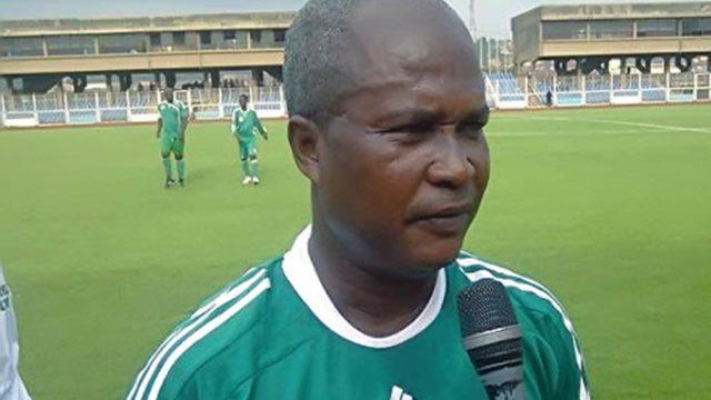 Nwosu, Ajunwa for Athletics Masters' wellness talk, medical check up