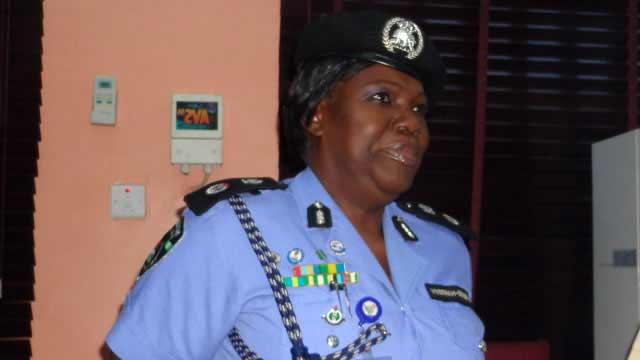 Mrs. Hilda Ibifuro-Harrison