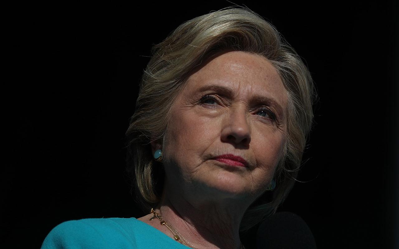 Hillary Clinton 'appalled' by Weinstein revelations
