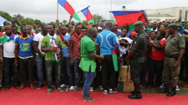 Ijaw youths