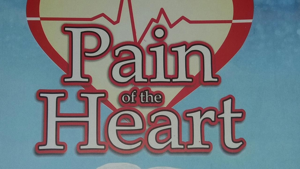 Pain of the Heart