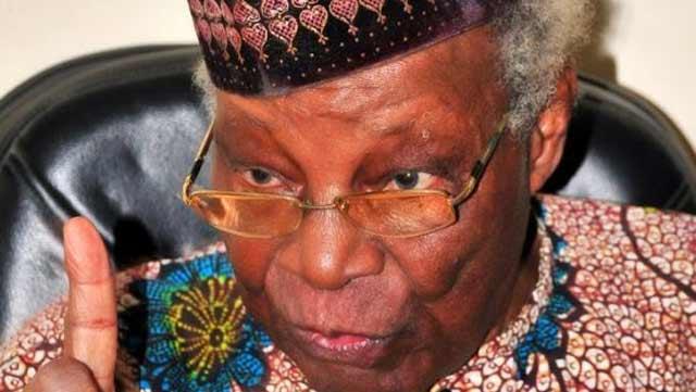 Justice Chukwudifu Oputa