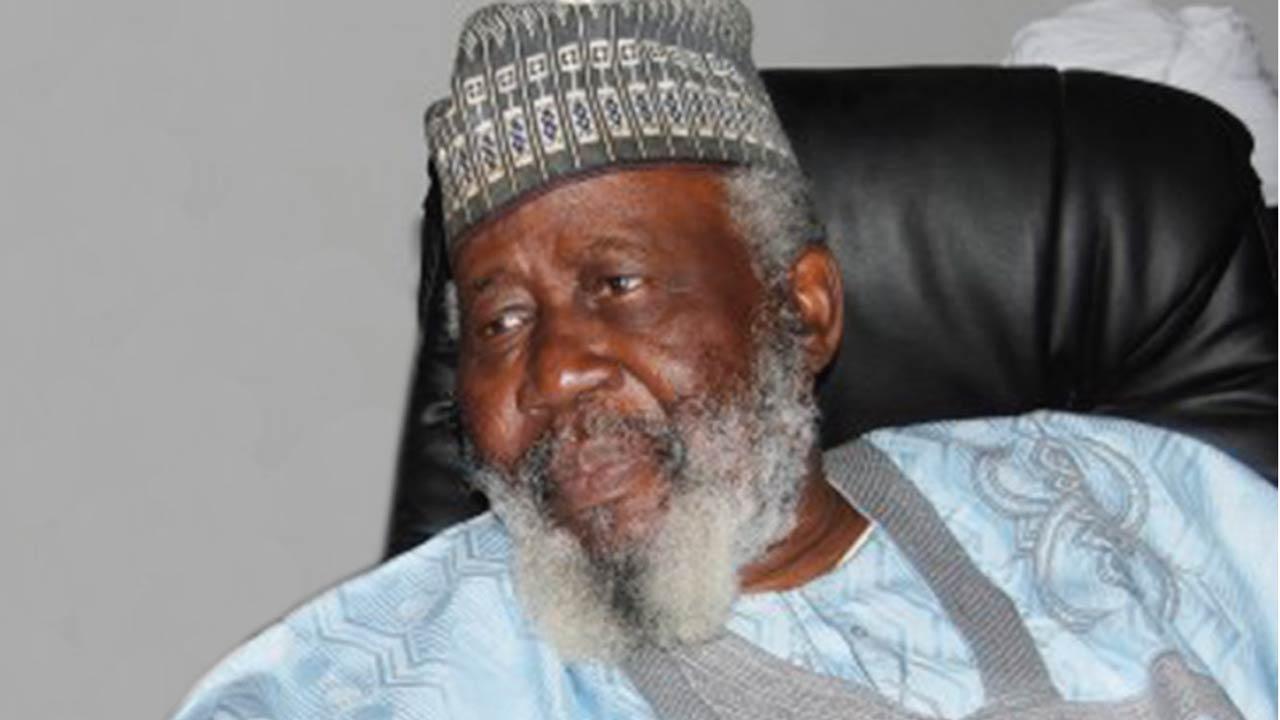 Justices Mustapha Akanbi