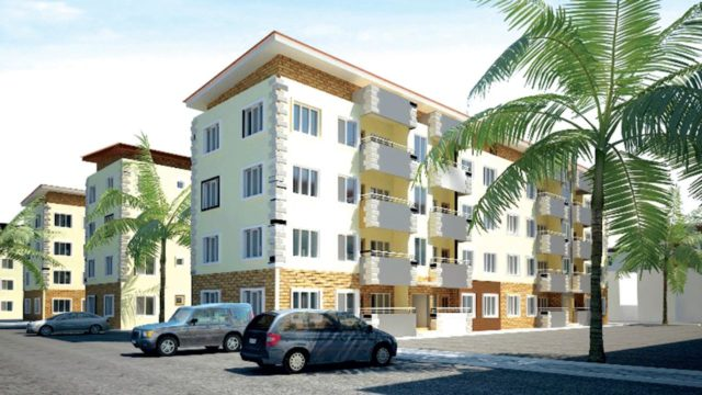 Social housing as antidote to Nigerian housing challenges