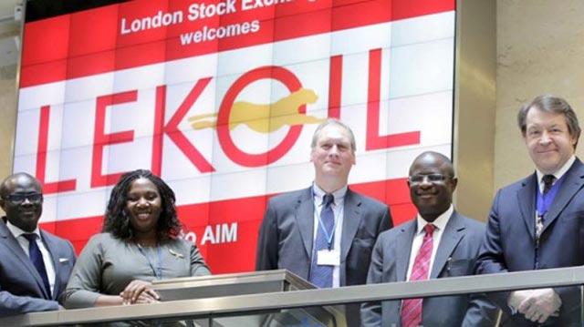 LEKOIL Nigeria Limited