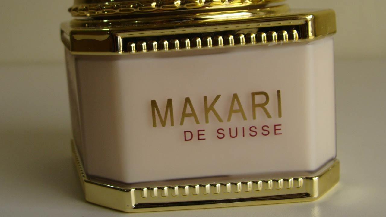 Makari De Suisse