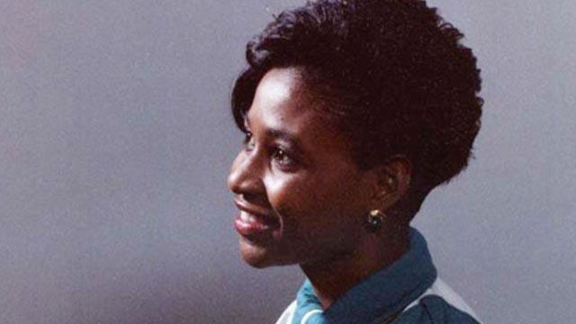 Mary Onyali-Omagbemi