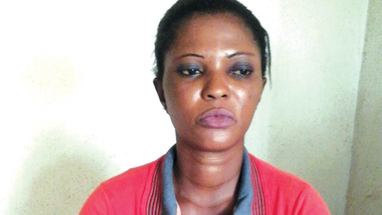 Mrs. Odukomaya