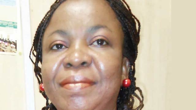 Mrs. Louisa Ono-Eikhomun,