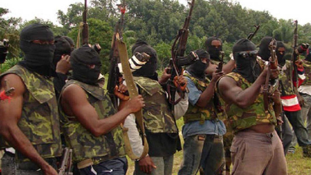 Niger Delta militants