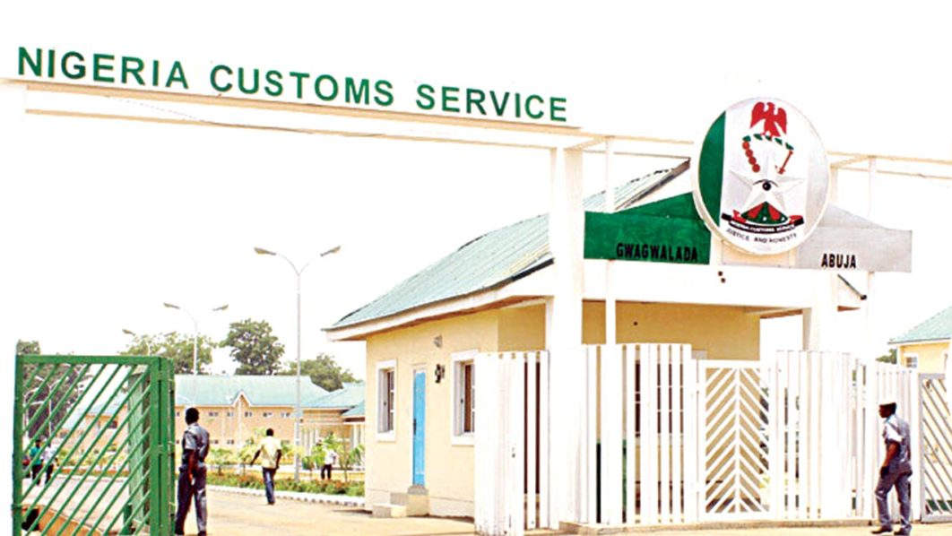 NEWS:Customs seizes G-Wagon, 20 other exotic cars in Lagos