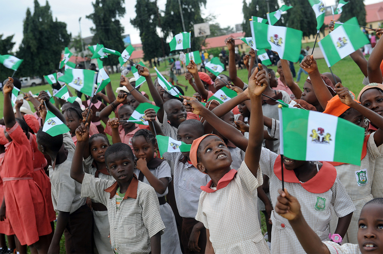 Nigeria is 56, should we be celebrating? — Features — The ...