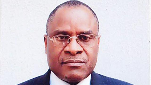 Dr. Emmanuel Odu