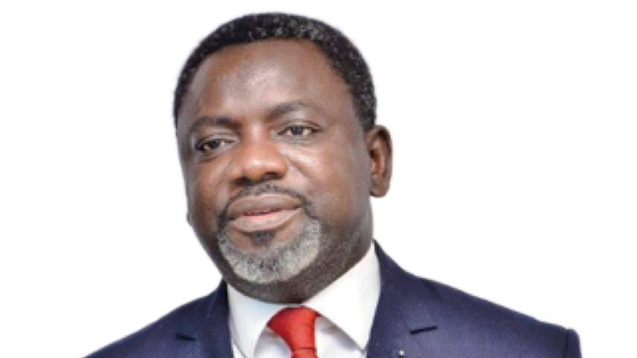Linus Okorie, Managing Consultant, New Vision Consults